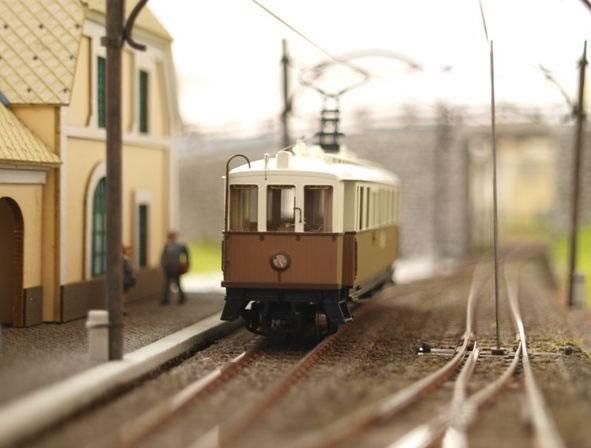 Verona Train